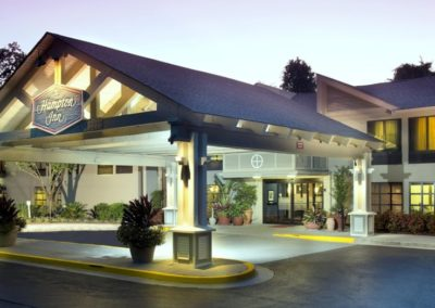 Hampton Inn, Hilton Head